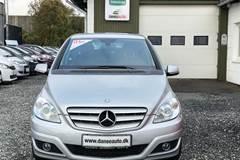 Mercedes B200 CDi aut. 2,0