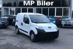 Peugeot Bipper HDi 75 Van 1,3