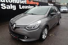 Renault Clio IV TCe 90 Limited 0,9