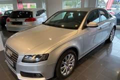 Audi A4 TFSi 180 2,0