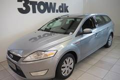 Ford Mondeo TDCi 143 Trend stc. 2,0