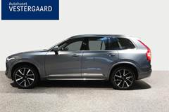 Volvo XC90 7 Sæder  T6 Inscription AWD  5d 8g Aut. 2,0