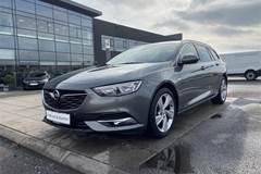 Opel Insignia Sports Tourer  Turbo Dynamic Start/Stop  Stc 6g Aut. 1,5
