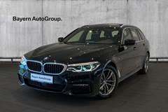 BMW 540d Touring xDrive aut. 3,0