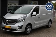 Opel Vivaro CDTi 120 Sportive L1H1 1,6