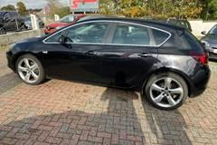 Opel Astra T 180 Sport 1,6