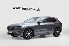 Volvo XC60 D4 190 Inscription aut. AWD 2,0