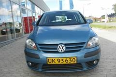 VW Golf Plus TDi 105 Trendline DSG Van 1,9