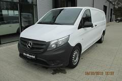 Mercedes Vito 114 CDi Standard XL 2,2