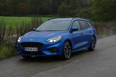 Ford Focus EcoBoost ST-Line Business stc. 1,5