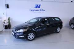 Ford Mondeo TDCi 140 Trend Coll stc. aut. 2,0