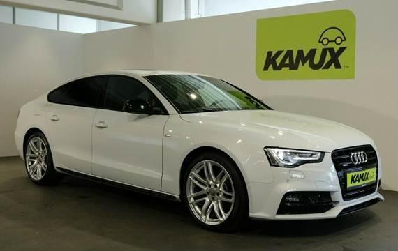 Audi A5 TFSi 230 SB quattro 2,0