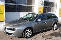 Alfa Romeo 159 JTDm Sportwagon 2,4