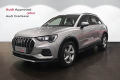 Audi Q3 TFSi Advanced S-tr.