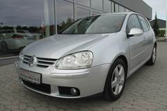 VW Golf V TDi 140 Sport 2,0