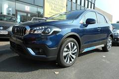 Suzuki S-Cross Boosterjet Active aut. 1,4