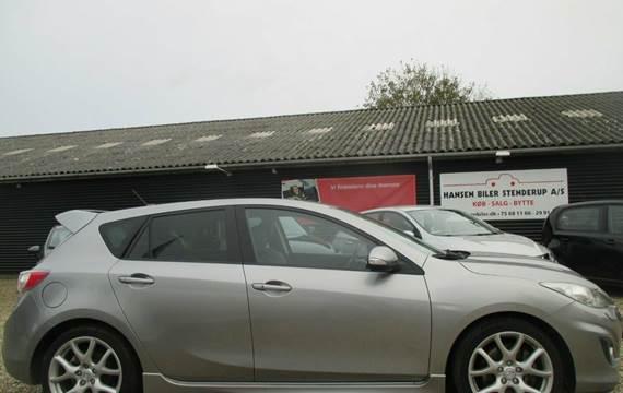 Mazda 3 MPS 2,3