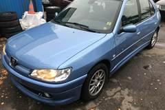 Peugeot 306 Montana 1,8