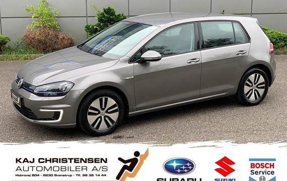 VW Golf EL  5d Aut.