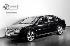 Opel Vectra Turbo Comfort 2,0