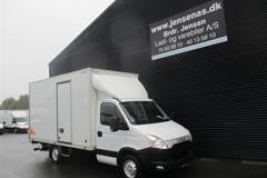 Iveco Daily 35S13, 6-g S&S 2,3