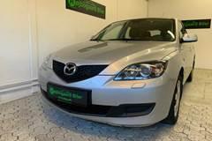 Mazda 3 Comfort 1,6