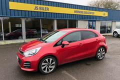 Kia Rio CRDi 90 Attraction+ 1,4