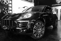 Porsche Macan S D PDK 3,0