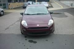 Fiat Punto Pop 1,2