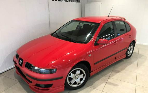Seat Leon Sport 1,6