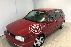 VW Golf III Family 1,8
