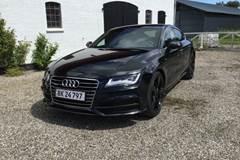 Audi A7 TDi 313 SB quattro Tiptr. 3,0