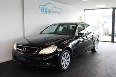 Mercedes C220 CDi Elegance aut. BE 2,2
