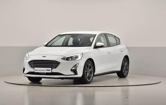 Ford Focus SCTi 100 Trend 1,0