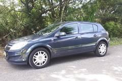 Opel Astra 16V Enjoy 1,6