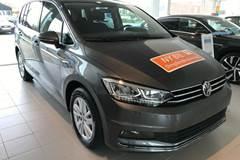 VW Touran TSi 150 Highline DSG 7prs 1,5