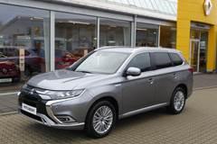 Mitsubishi Outlander PHEV Instyle CVT 4WD Van 2,4