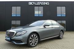 Mercedes E350 d Exclusive aut. 3,0