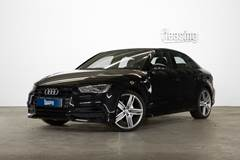 Audi A3 TFSi 180 Ambition quattro S-tr 1,8