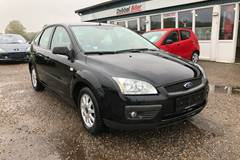 Ford Focus Ghia Collection 1,6