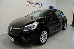 Renault Clio IV TCe 90 Intens 0,9