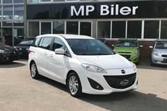 Mazda 5 Premium 1,8