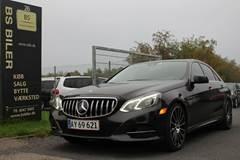 Mercedes E200 BlueTEC Avantgarde aut. 2,2
