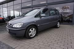 Opel Zafira DTi Elegance 2,0