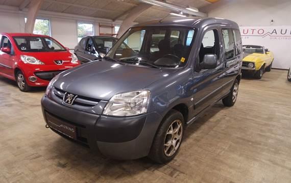 Peugeot Partner Combi 1,6