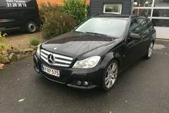 Mercedes C220 CDi stc. BE 2,2