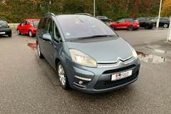 Citroën Grand C4 Picasso e-HDi 112 Exclusive E6G 1,6