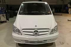 Mercedes Vito 113 CDi Standard K 2,2