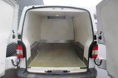VW Transporter TDI 2,0