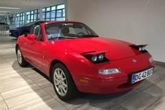 Mazda MX-5  Cabr. 1,8